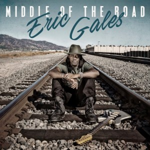 ERIC GALES Returning for October/November 2017 Tour