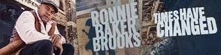 Ronnie Baker Brooks Talking Why Times Have Changed