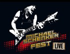 Michael Schenker Live In Tokyo Rocks Your Socks Off
