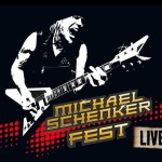 Michael Schenker Live In Tokyo CD Rocks Your Socks Off