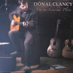 On The Lonesome Plain With Donal Clancy