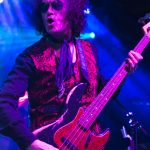 Read Why Tonight Glenn Hughes was pure Gold as he Resonated across The Fleece