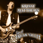 Krissy Matthews Live Album and Touring 2017
