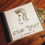 Debut EP From Bristol Based  Stone Theory