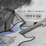 Mick McConnell Gets Under My Skin With Blues