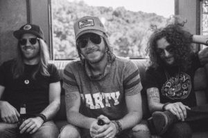 The Cadillac Three Delivers New Album Legacy