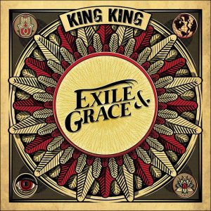 King King taking a new direction on Exile & Grace Album