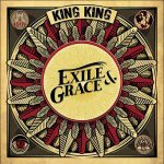 KING KING – EXILE & GRACE October 2017 UK Tour