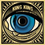 King King Single Launches Countdown To Exile & Grace