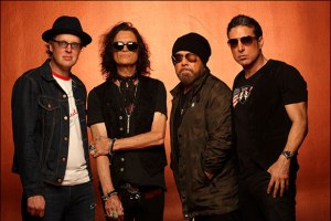 Black Country Communion New Album and UK Dates