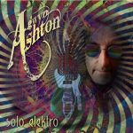 One Man Band re-invented Gwyn Ashton Solo Elektro