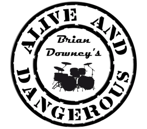 "Brian Downey's ""Alive And Dangerous"" In London"