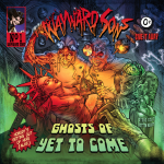 Wayward Sons Explore through Rock Our Ghosts Of Yet To Come