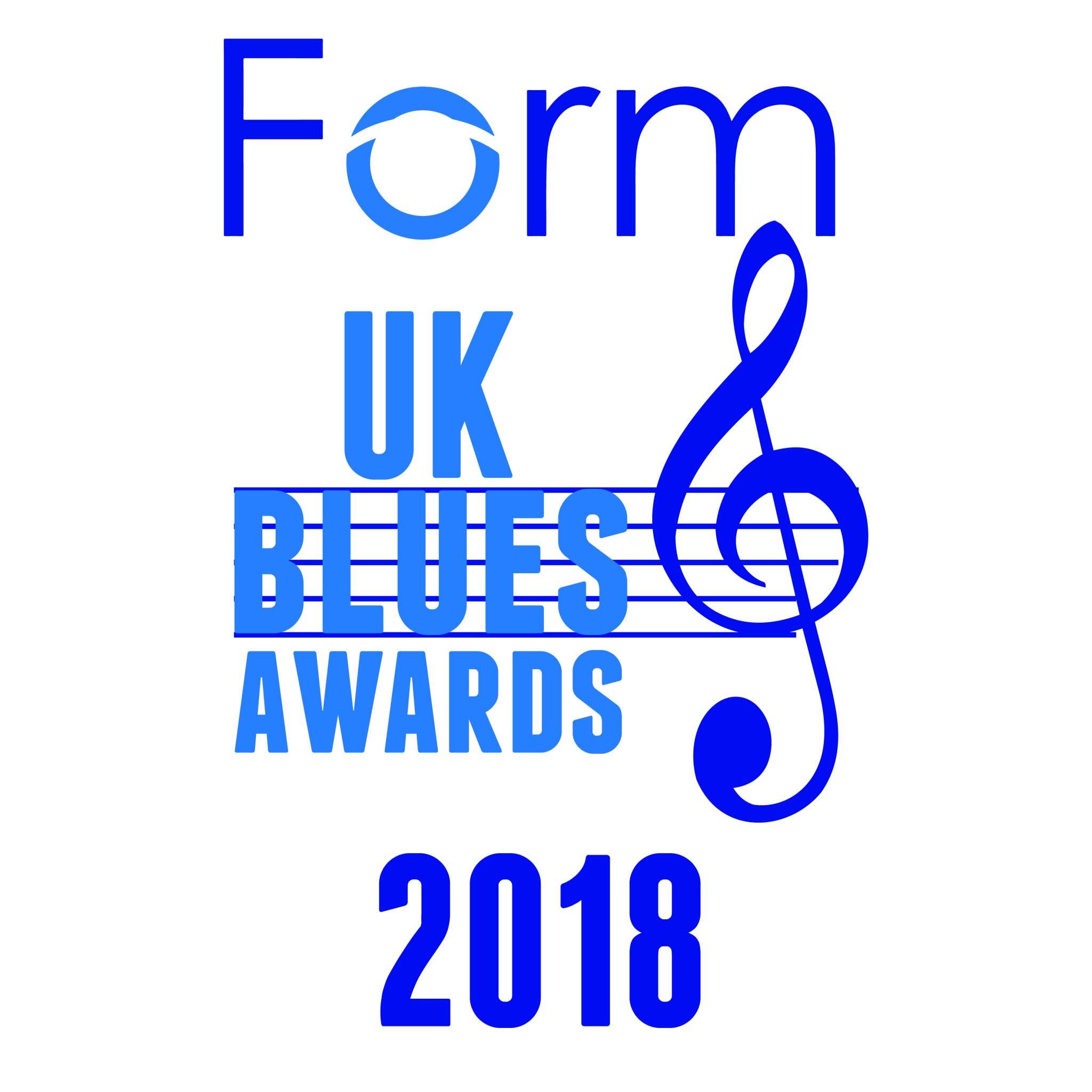 Still Time VOTE NOW FORM UKBLUES AWARDS 2018