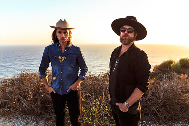The Devon Allman Project September Tour and Answers from Devon