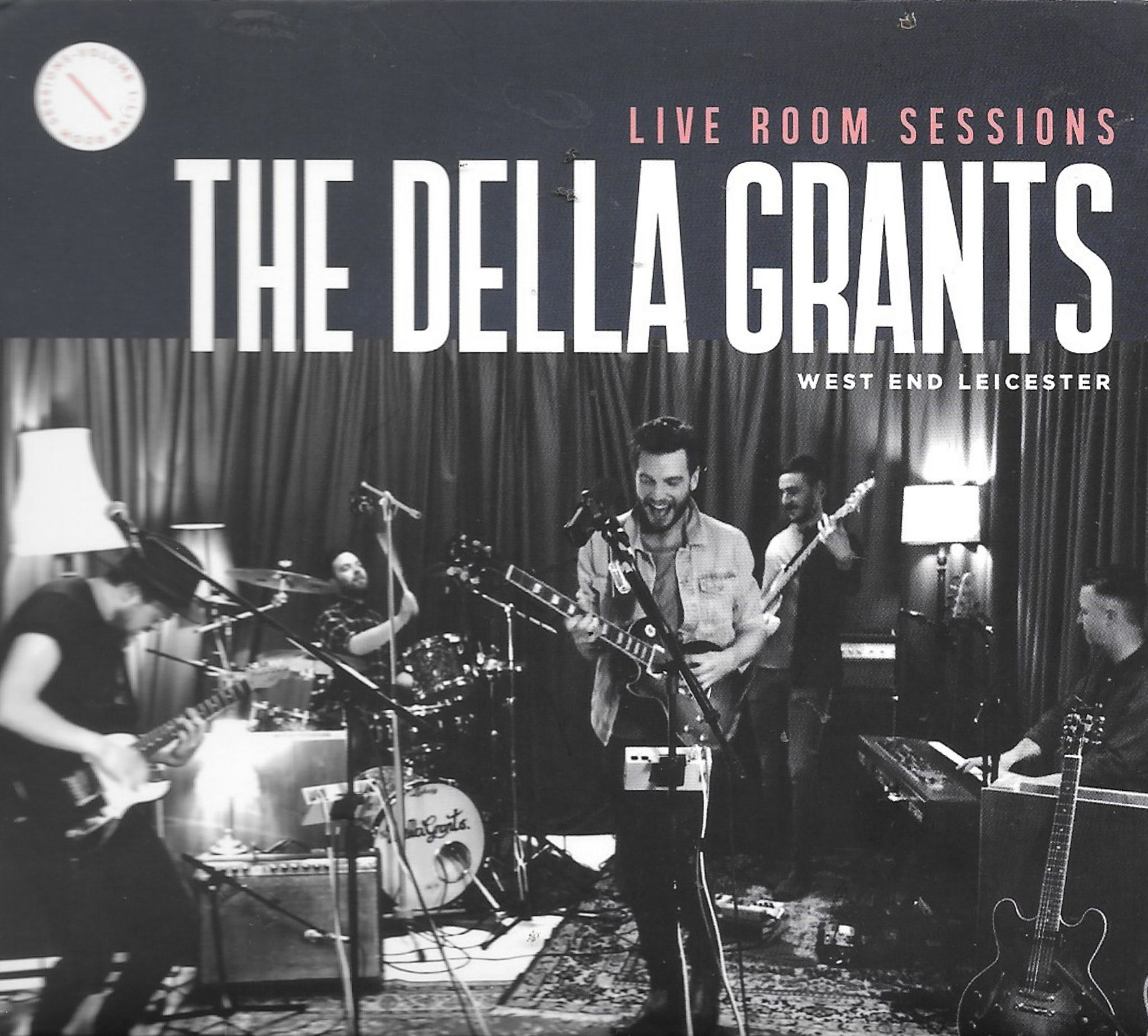 The Della Grants buzzing throughout the Live Sessions Album