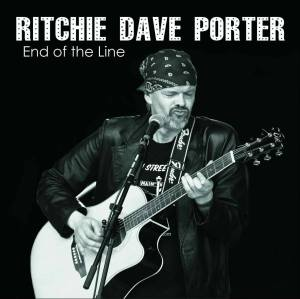 The End of the Line is just the start with Ritchie Dave Porter