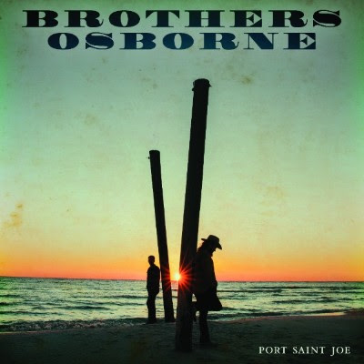Travel Down To Port Saint Joe With Brothers Osborne