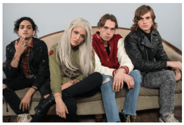 The Nectars Debut Album Plus UK Tour Dates