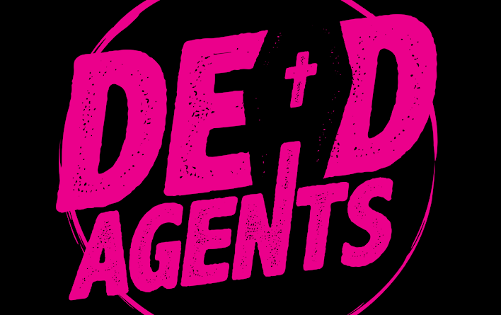 Dead Agents spy an opportunity with New EP