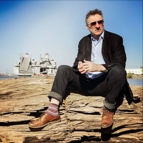 Jon Cleary talking about Dynamite New Orleans Music and more