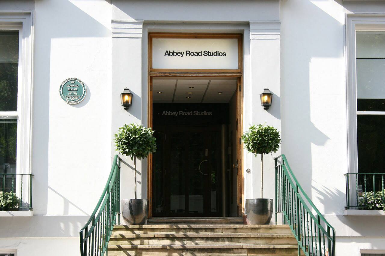 Sonia Leigh Delivers The Album with Friends at Abbey Road London