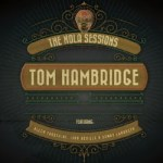 Tom Hambridge crosses Abbey Road creating The NOLA  sessions