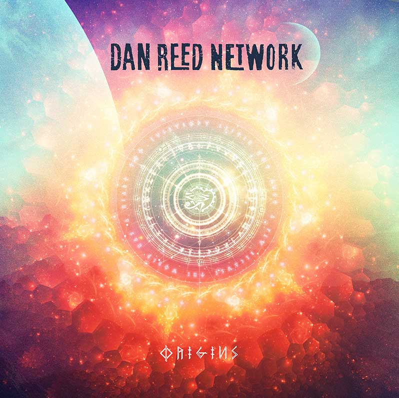 Dan Reed Network reveal their Origins