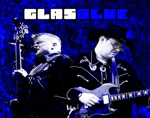 Glas release Blue an album Full of Colour and Tones