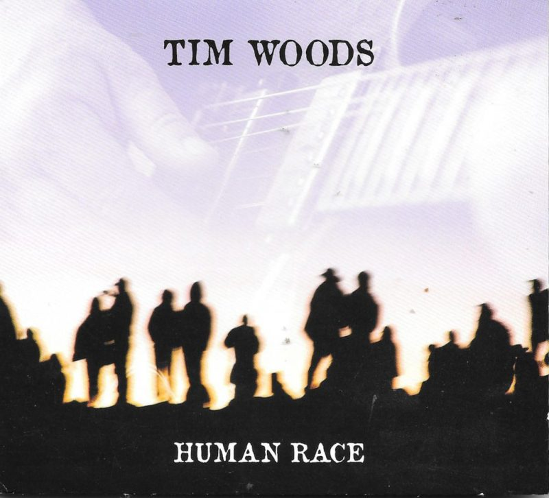 Tim Woods has a plea for the Human Race