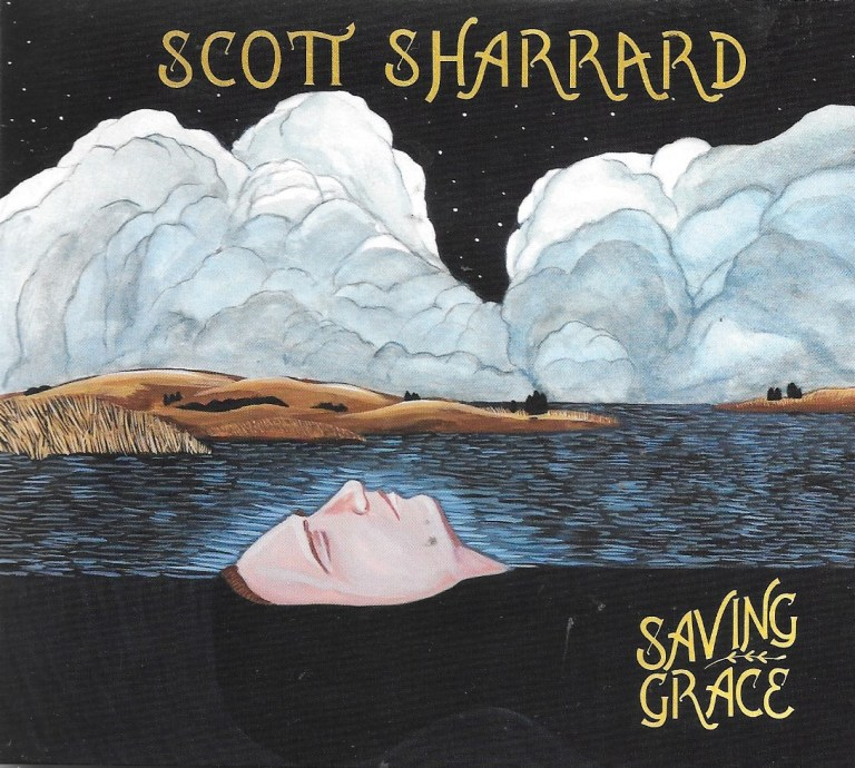 Saving Grace Blended Music from Scott Sharrard