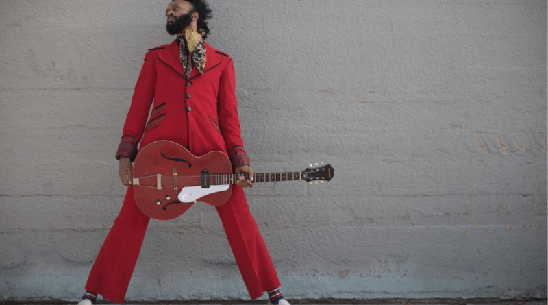 Fantastic Negrito - Plays Jools Holland And Dingwalls