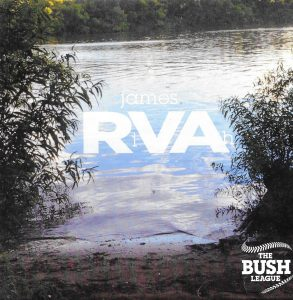 The Bush League sets a conundrum with James RiVAh