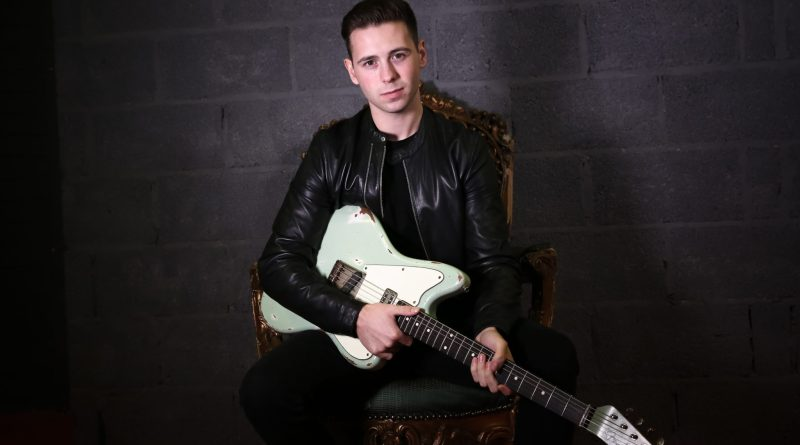 Glenn Hughes Special Guest in 2019 Is Laurence Jones