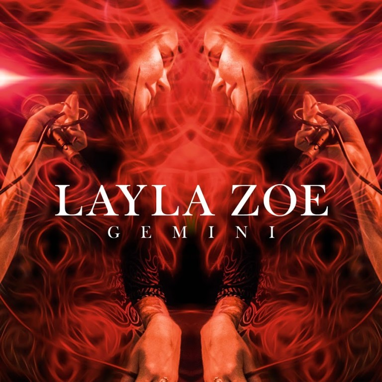 Layla Zoe shows Fragility and Courage on Gemini