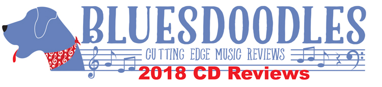 2018 CD Reviews