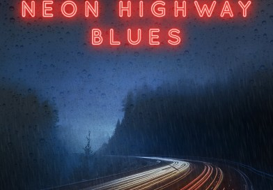 Gary Hoey lights up Neon Highway Blues