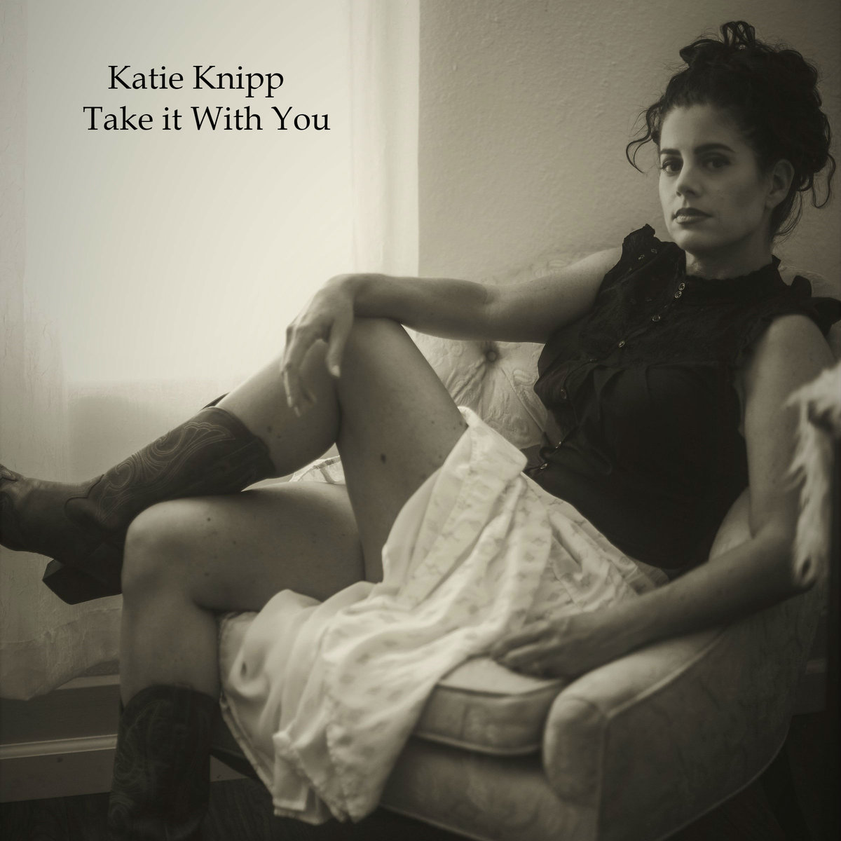 Katie Knipp advises to Take It With You