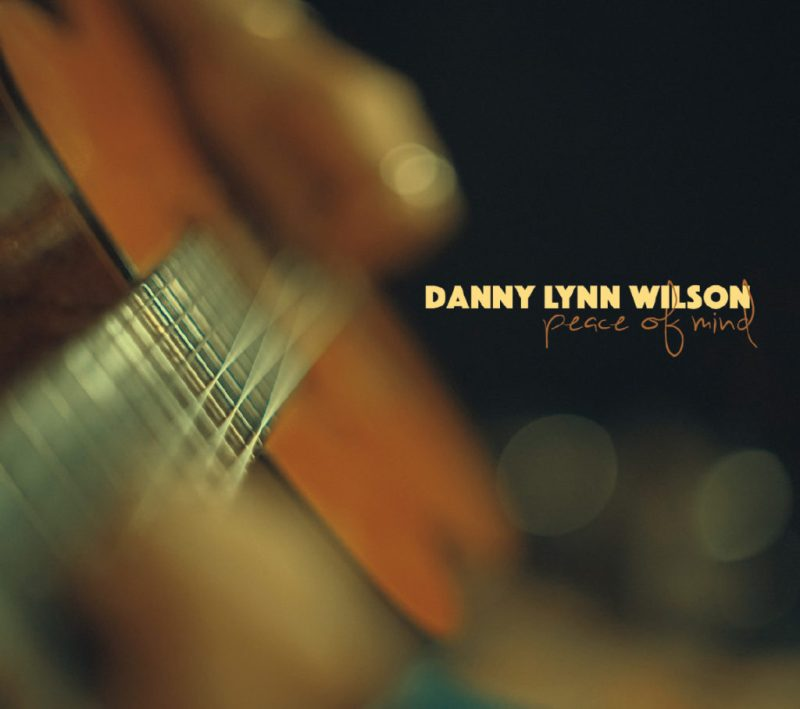 Danny Lynn Wilson gives Peace Of Mind