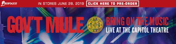 Gov't Mule Life Before Insanity Live At The Capitol Theatre