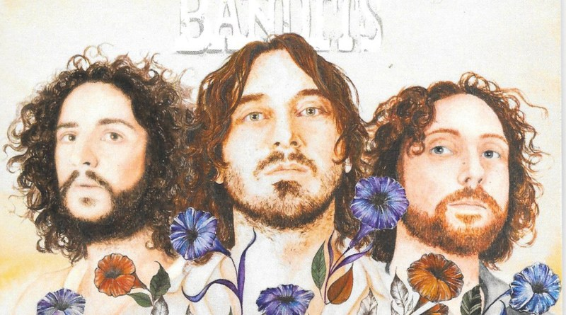Finding The Right Paths with Wille and The Bandits
