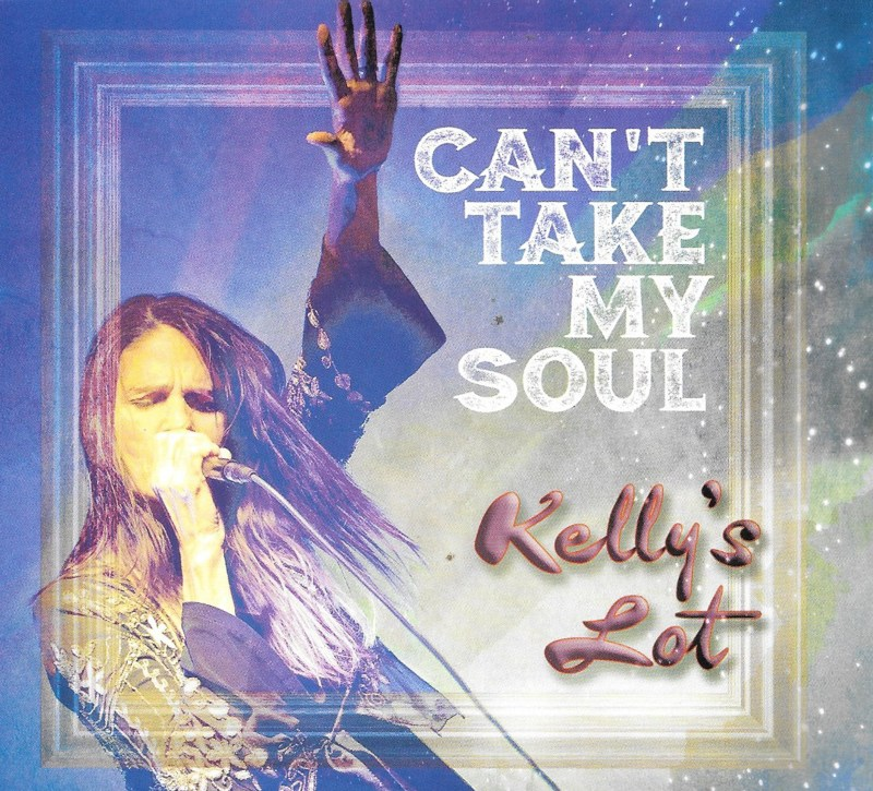 Kellys Lot declares Can't Take My Soul