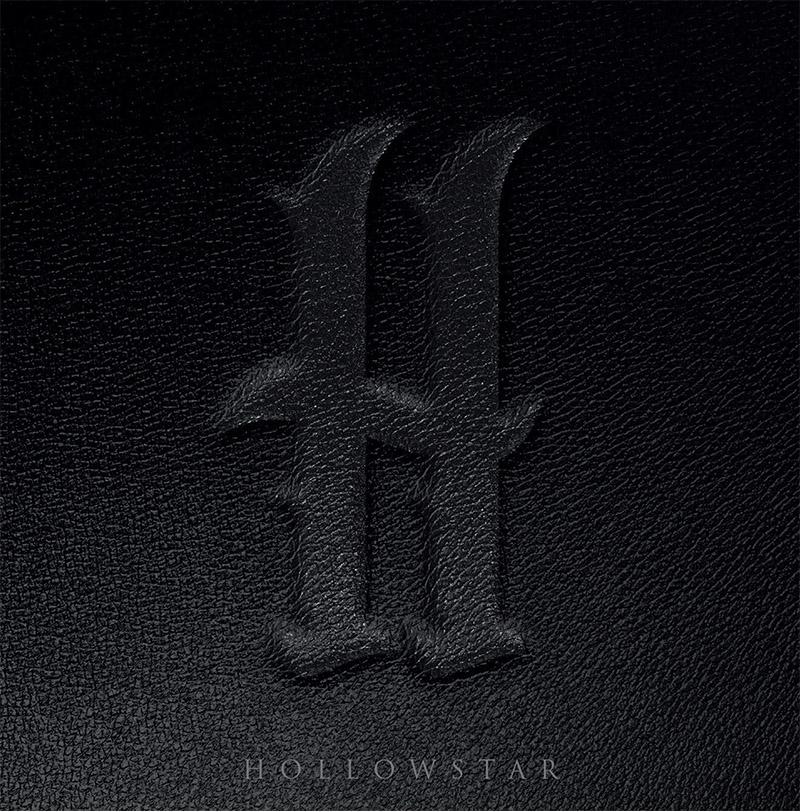 Hollowstar debut with… Heavy Rock Hollowstar