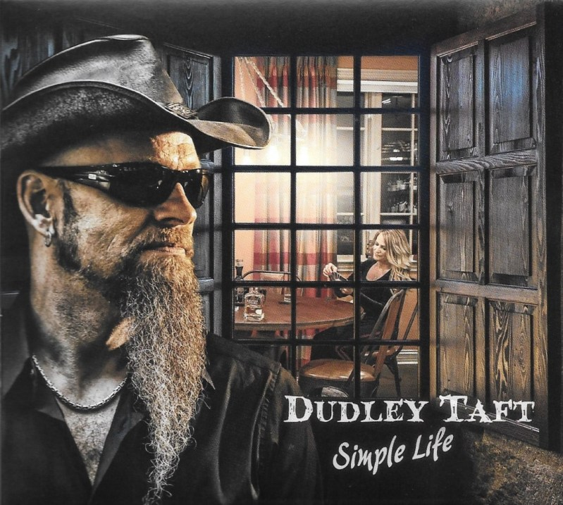 Dudley Taft seeks the Simple Life on latest Album