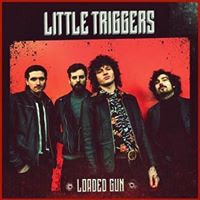 Little Triggers Talk about Taking Part in 2019 Challenge
