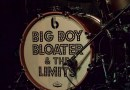 Cardiff Unwrapping Big Boy Bloater at The Fuel Club