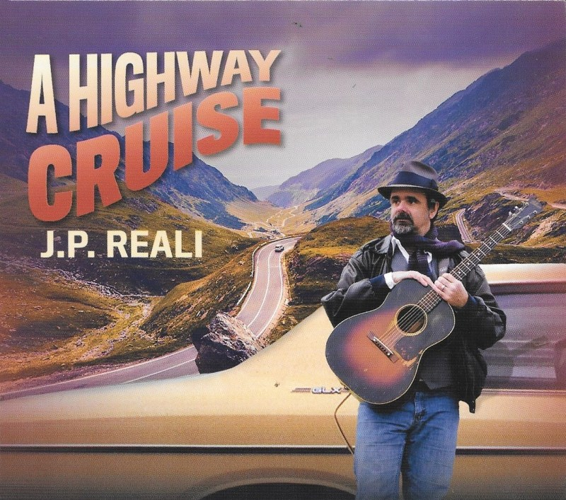JP Reali shares A Highway Cruise