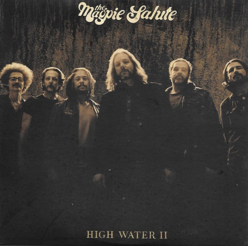 The Magpie Salute returns with High Water Part II