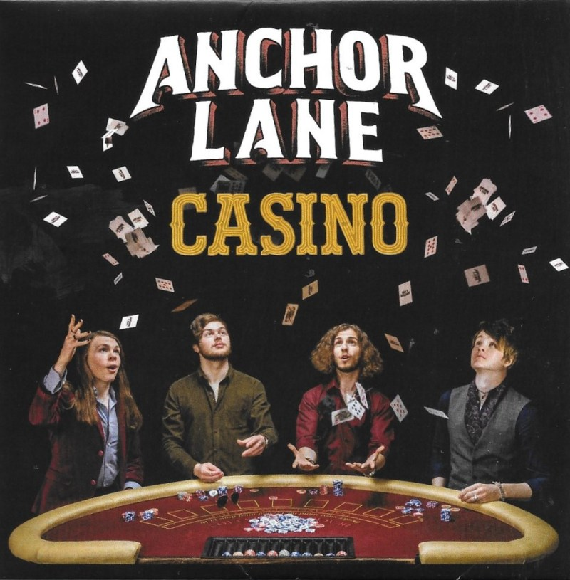 Anchor Lane bring Casino to the table