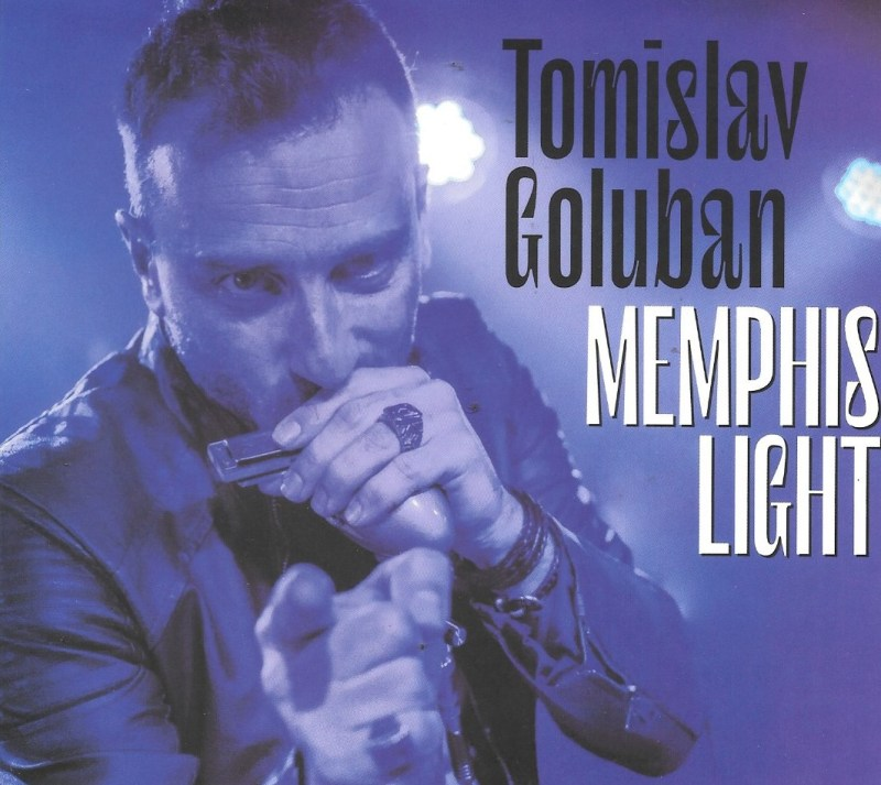 Tomislav Goluban shines a Memphis Light